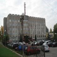 фото Старый Оскол улица Маршала Конева
